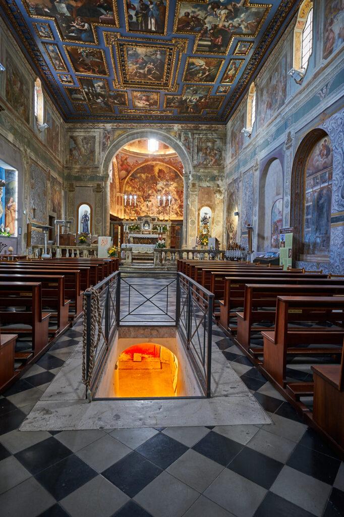 Convento Sant'Antonio Polla
